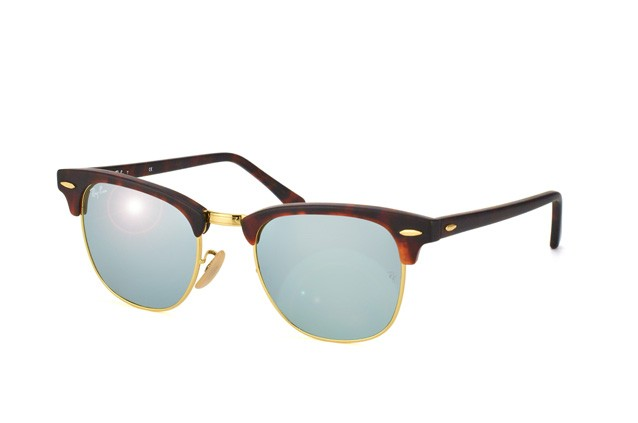 RAY-BAN 3016 CLUBMASTER 114530