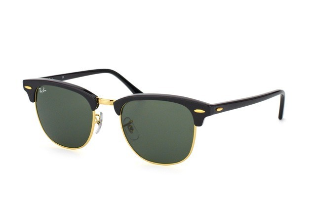 RAY-BAN 3016 CLUBMASTER WO365