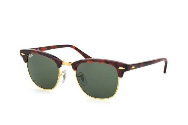 RAY-BAN 3016 CLUBMASTER WO366 (49)